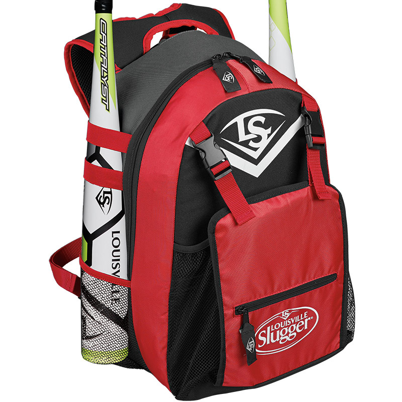 Louisville Slugger Series 5 Stick Pack Equipment Backpack WTL9501