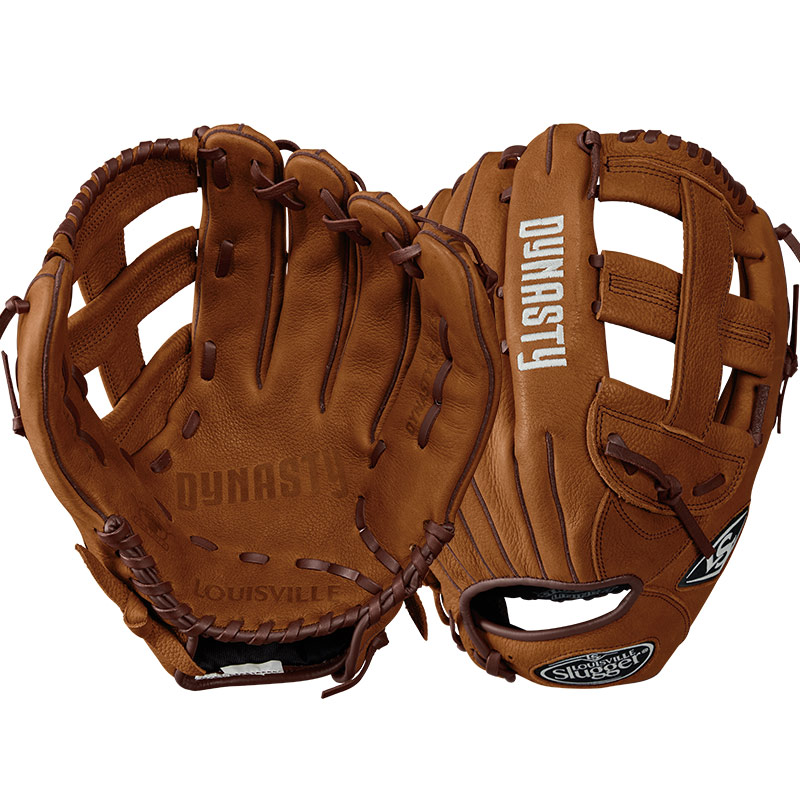 "Louisville Slugger Dynasty Slowpitch Softball Glove 13"" WTLDYRS1713"