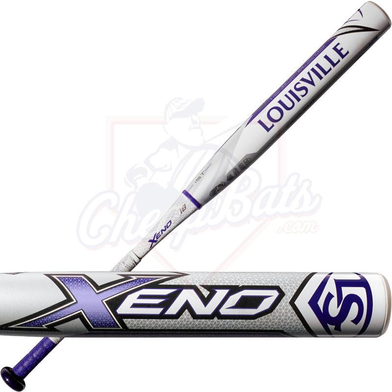 b8ef2a4b9c4e 2018 Louisville Slugger Xeno Fastpitch Softball Bat -11oz WTLFPXN18A11