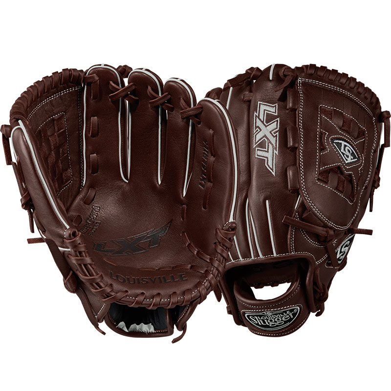 "Louisville Slugger LXT Fastpitch Softball Glove 12"" WTLLXRF1712"