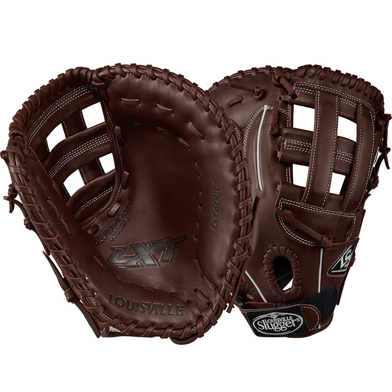 "Louisville Slugger LXT Fastpitch Softball First Base Mitt 13"" WTLLXRF17BM"