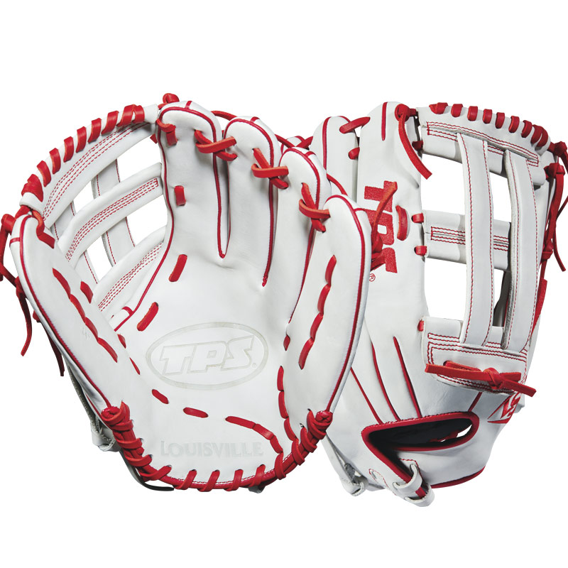 "Louisville Slugger TPS Slowpitch Softball Glove 14"" WTLPSRS1814"