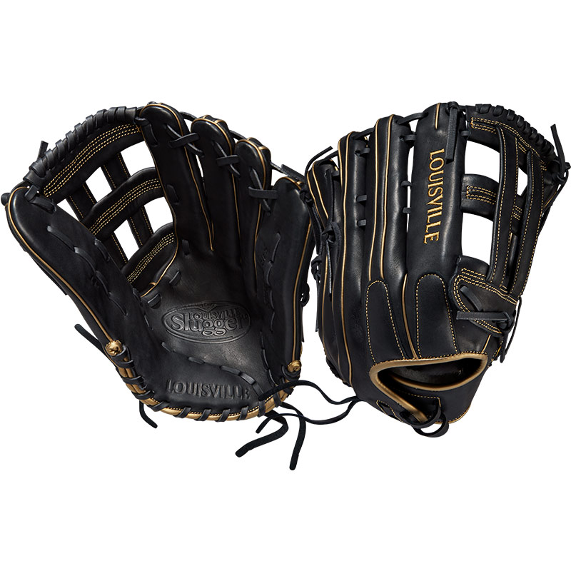 "Louisville Slugger Super Z Pro Flare Slowpitch Softball Glove 15"" WTLSZRS1915"