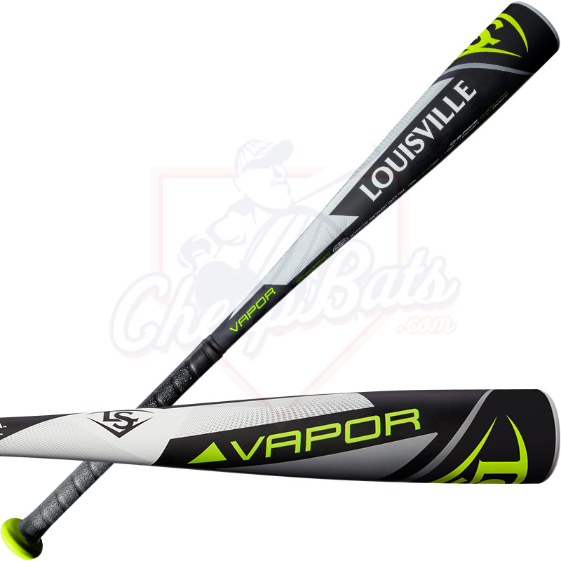 2018 Louisville Slugger Vapor Youth USA Baseball Bat -9oz WTLUBVA18B9