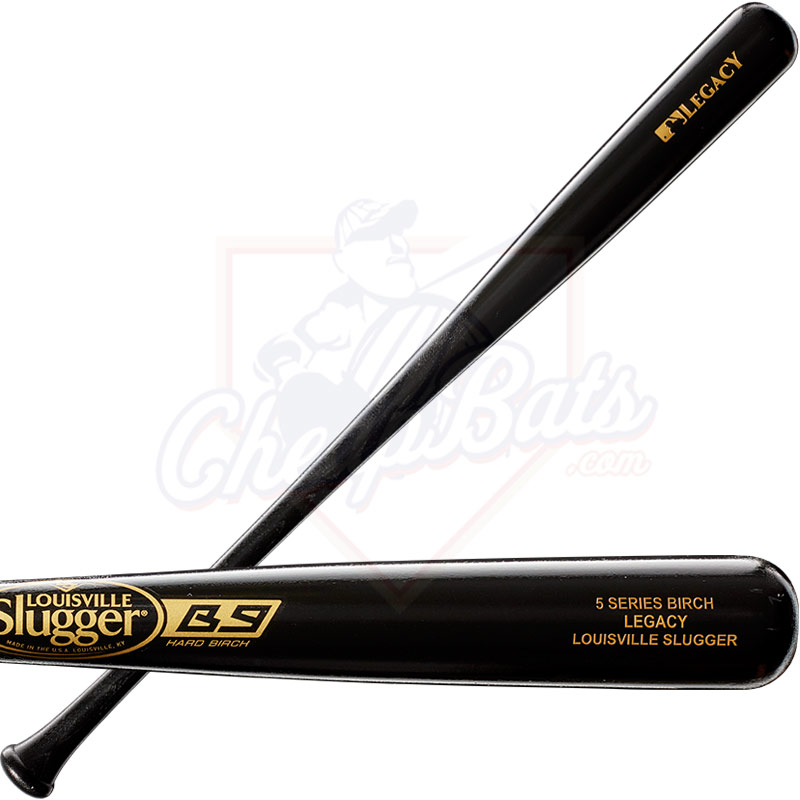 Louisville Slugger Mixed Legacy 5 Series Birch Wood Baseball Bat WTLW5BMIXA18