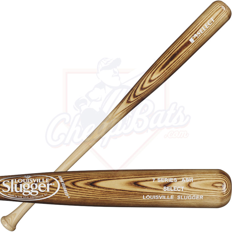 Louisville Slugger Mixed Series 7 Select Ash Wood Baseball Bat WTLW7AMIXA16