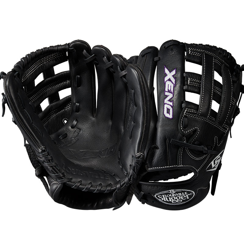 "Louisville Slugger Xeno Fastpitch Softball Glove 11.75"" WTLXNRF171175"