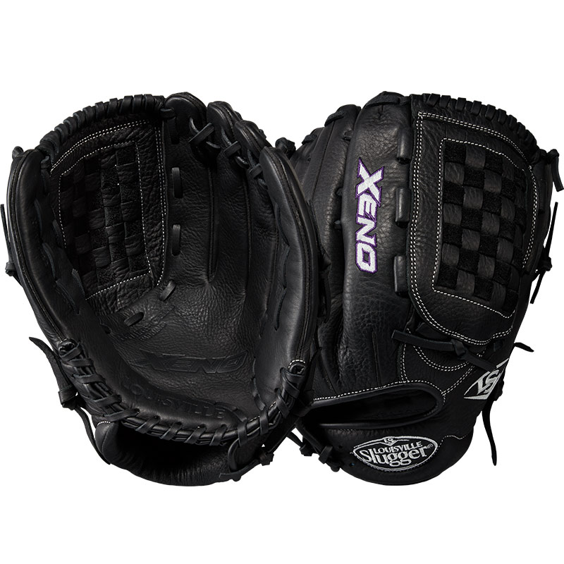 "Louisville Slugger Xeno Fastpitch Softball Glove 12.75"" WTLXNRF171275"