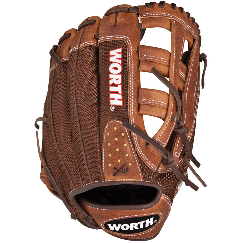 "Worth Toxic Lite Softball Glove 13"" - TXL130H"