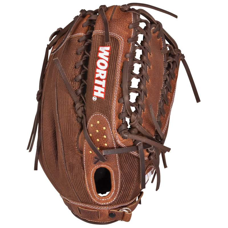 Worth Toxic Lite Softball Glove 13 5 Quot Txl135