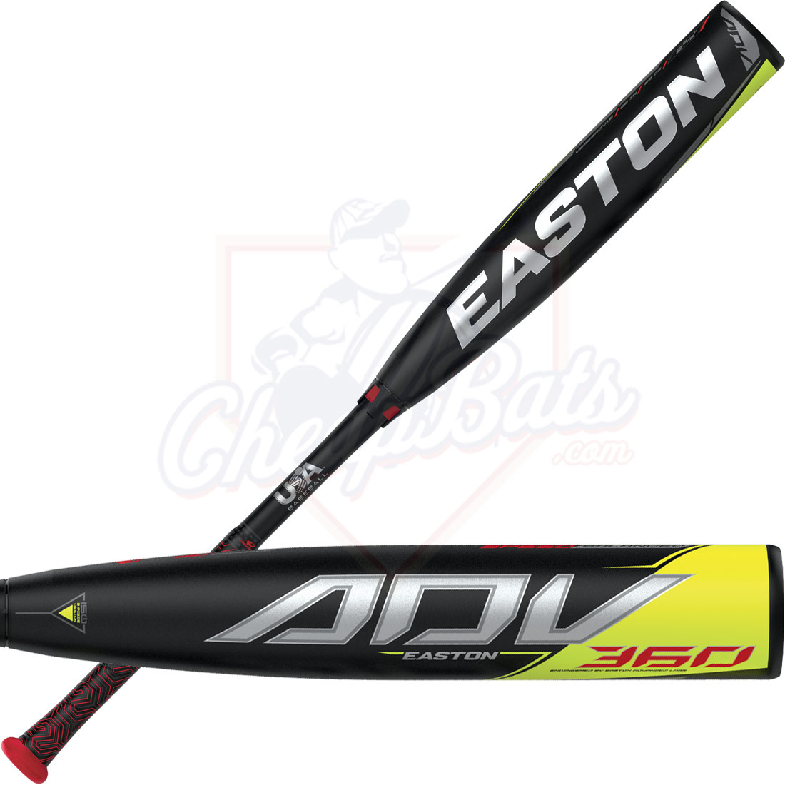 2020 Easton ADV 360 Youth USA Baseball Bat