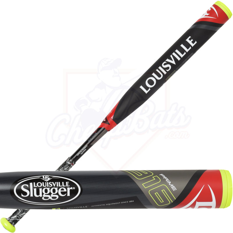 2016 Louisville Slugger PRIME 916 Youth Baseball Bat -10oz YBP9160