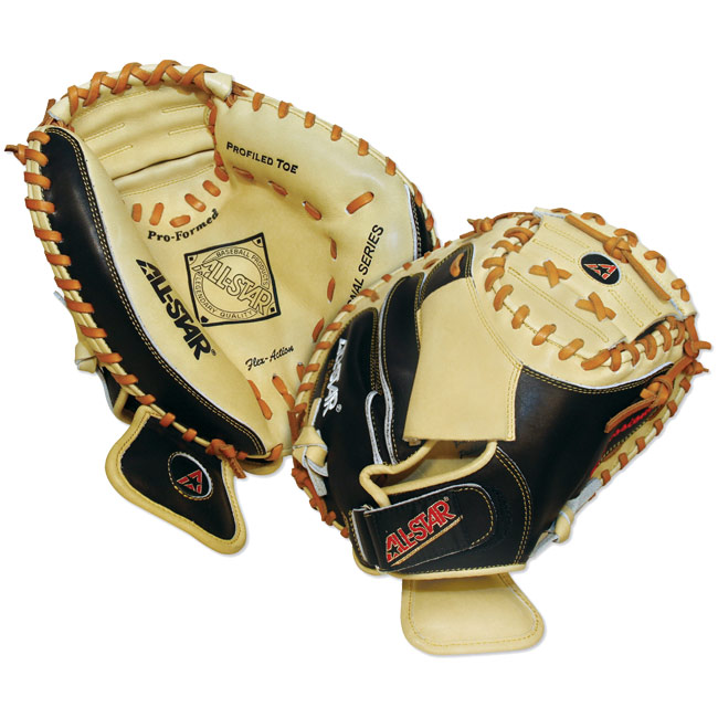 All Star Catchers Mitt CM3100SBT
