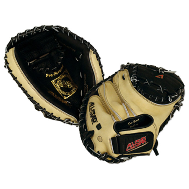 All Star CM1010BT Entry Level Catchers Mitt 31.5""