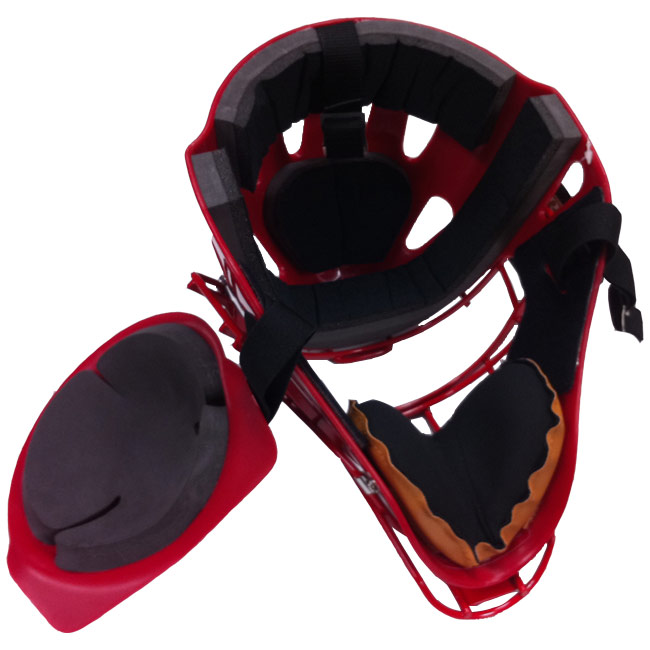 All Star Economy Catchers Helmet MVP2310SP - Youth