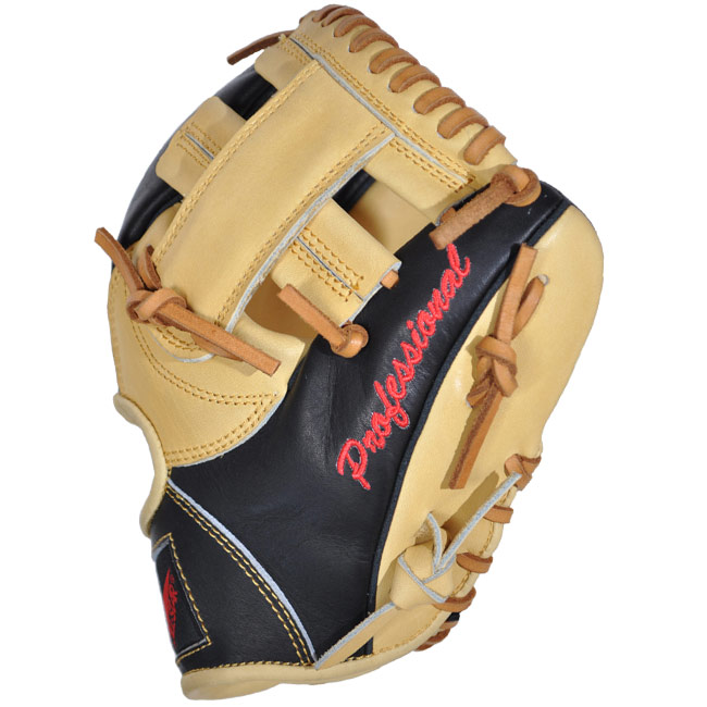 "All Star The Pick Field Training Mitt 9.5"" FG100TM"