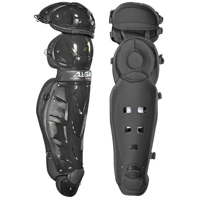 All Star Trad Pro Intermediate Leg Guards LG21SPRO