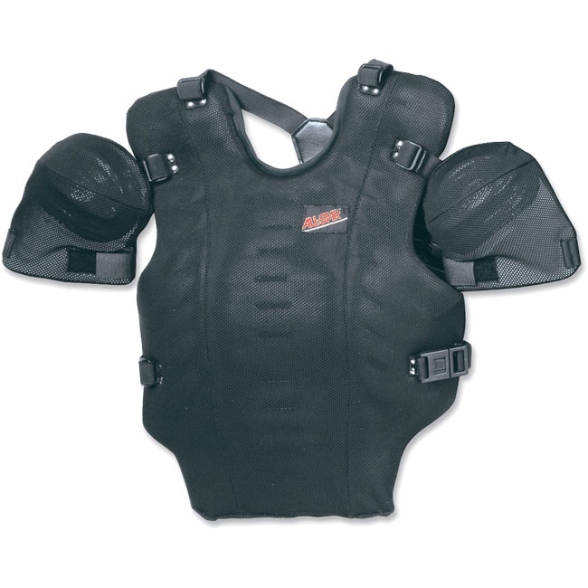 "All Star Inside Umpire Chest Protector 15"" CPU23R"