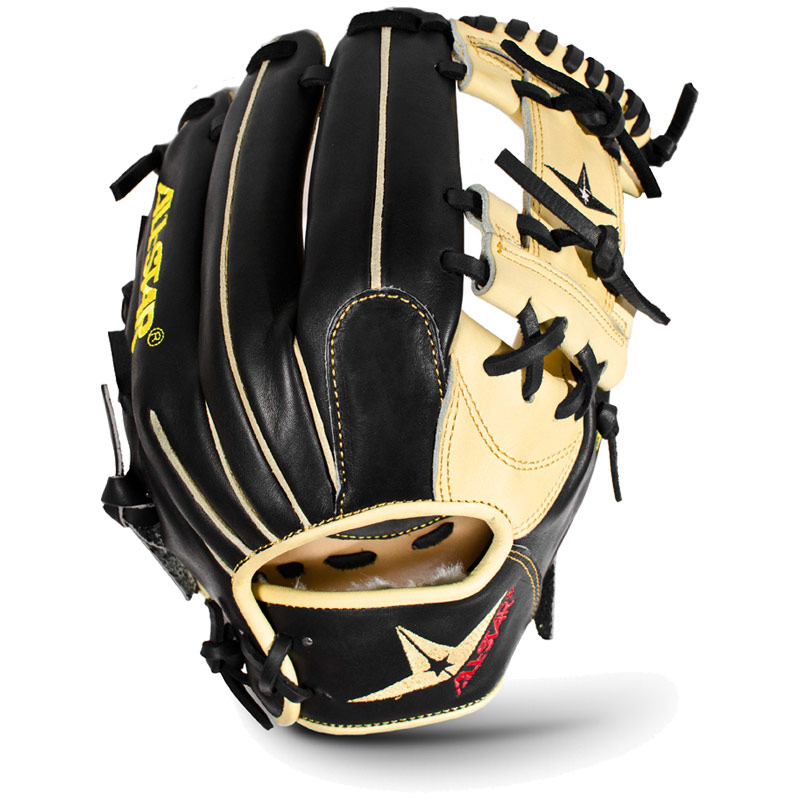 All Star FGS7-IF System Seven Baseball Glove 11.5""