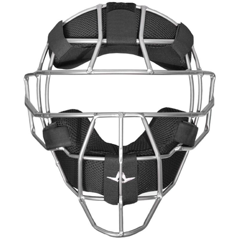 All Star FM4000 System Seven MVP Traditional Catcher\'s Mask
