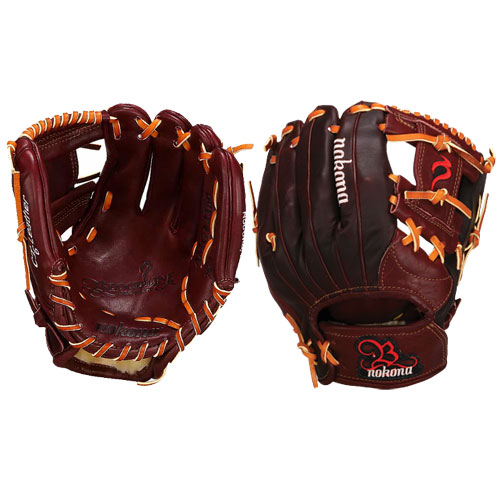 CHEAPBATS.COM : CLEARANCE Nokona Bloodline Baseball Glove ...