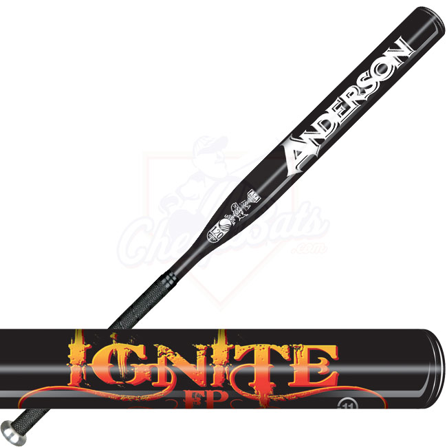 2012 Anderson Ignite Fastpitch Bat -11oz 17025