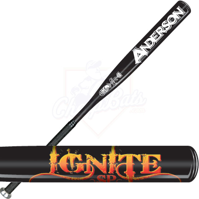 Anderson Ignite SP Slowpitch Softball Bat