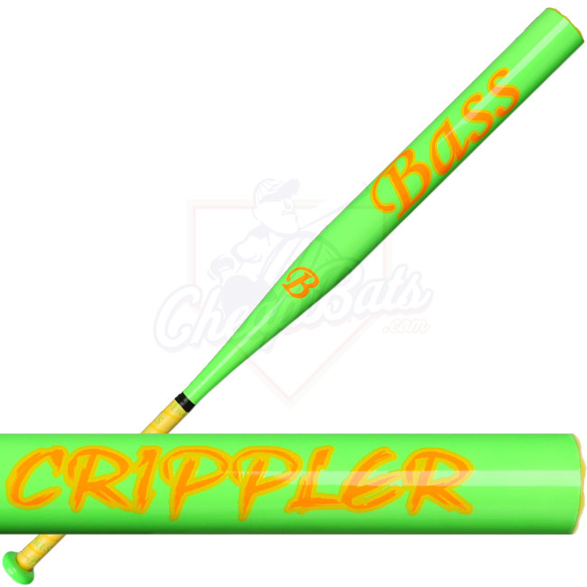 Bass Crippler Senior Softball Bat NW-BSCC
