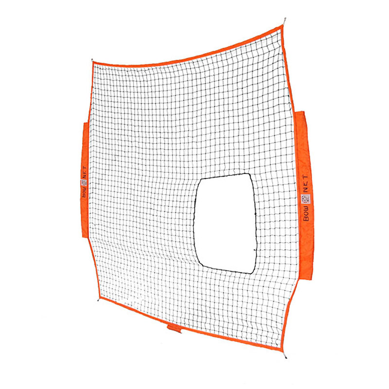 Bownet Pitch Through Screen Net