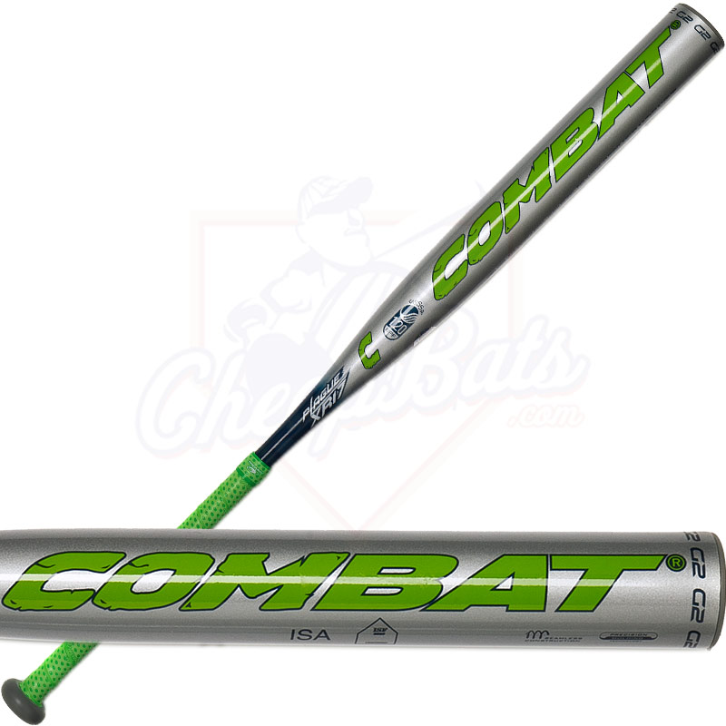2014 Combat Virus Plague G2 Slowpitch Softball Bat VIPG2