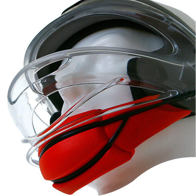 Combat Face Off Face Protector - CFOFP