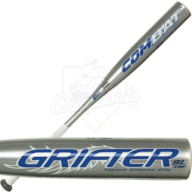 Combat Grifter Senior League Baseball Bat GRIFSL1