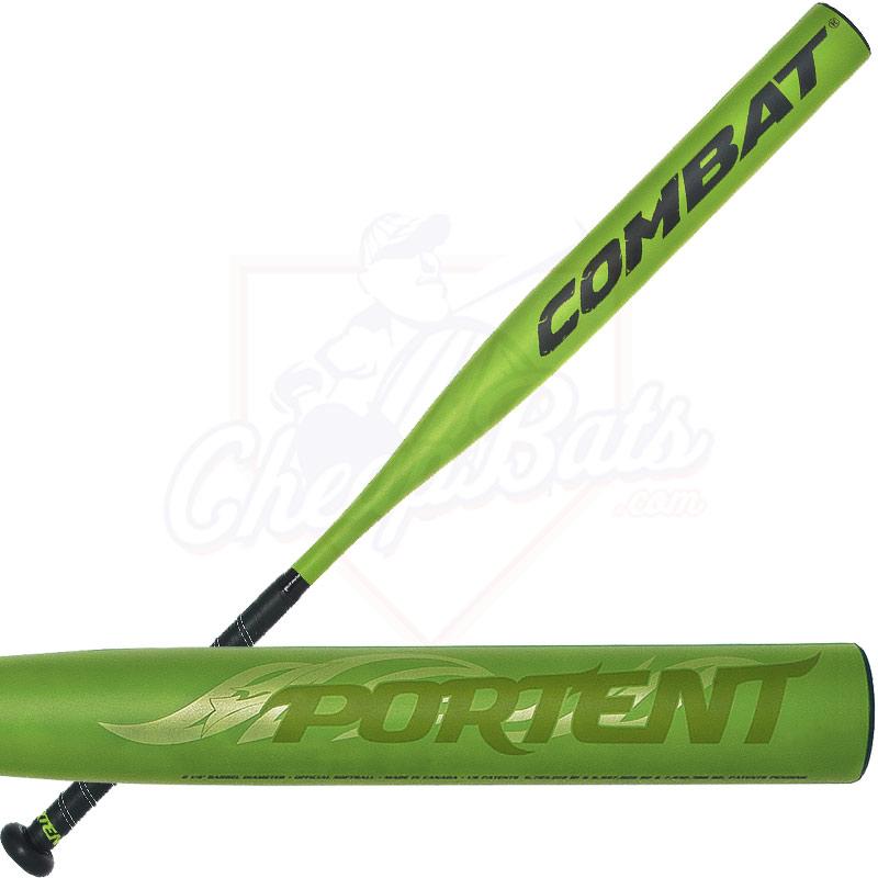 2014 combat portent tee ball bat 14oz portb1 for Combat portent youth bat 2014 10