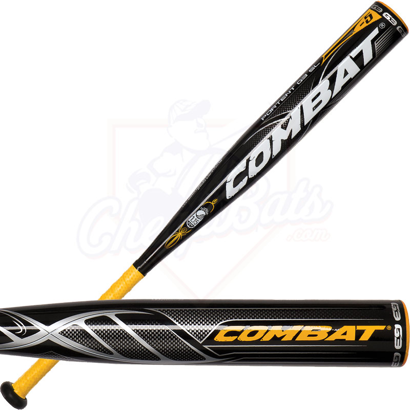 2015 Combat Portent G3 Youth Big Barrel Bat -5oz PG3SL105