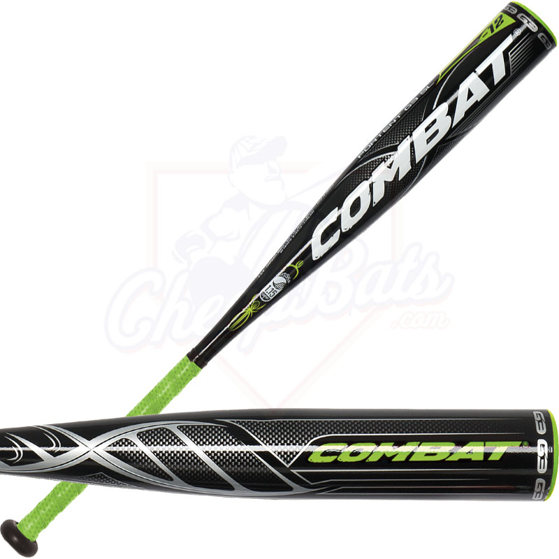 2015 Combat Portent G3 Youth Big Barrel Bat -12oz PG3SL112