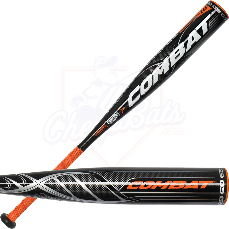2015 combat portent g3 youth big barrel bat 10oz pg3sl110