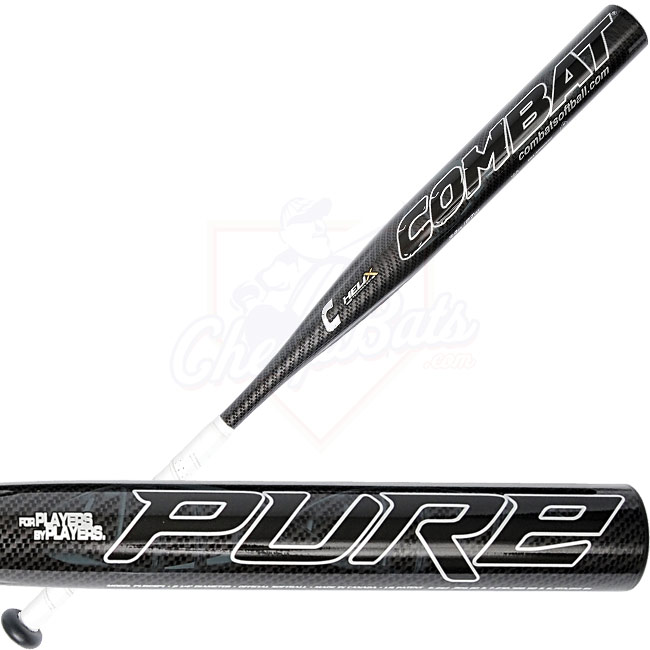 Combat Pure Slowpitch Softball Bat PURESP1