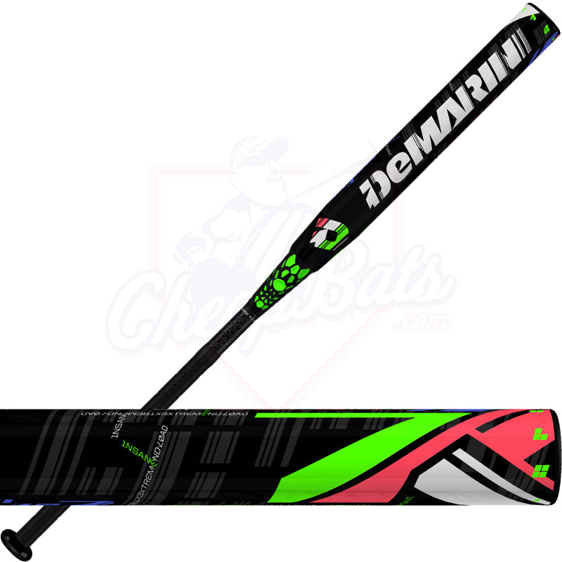 2015 DeMarini CF7 INSANE Fastpitch Softball Bat -10oz. WTDXCFI-15