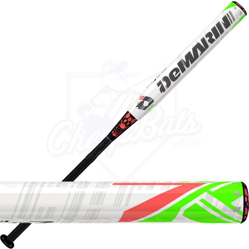 2015 DeMarini CF7 Fastpitch Softball Bat -10oz. WTDXCFP-15