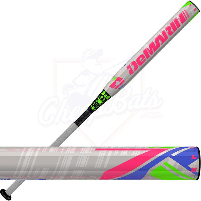 2015 Demarini Cf7 Fastpitch Softball Bat 11oz Wtdxcfs 15