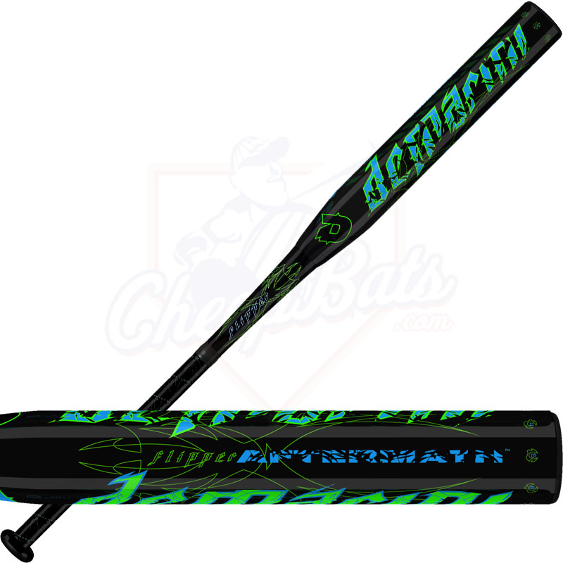 2014 DeMarini Flipper Aftermath Slowpitch Softball Bat WTDXFLS-V14