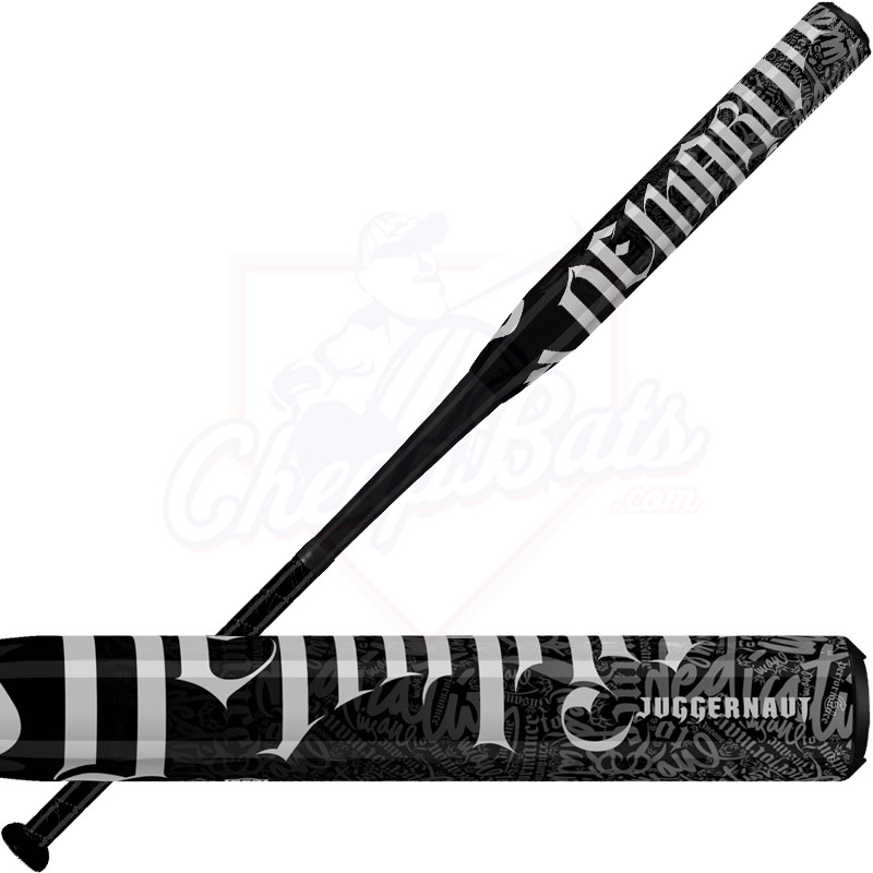 2014 DeMarini Juggernaut ASA Softball Bat Slowpitch Model