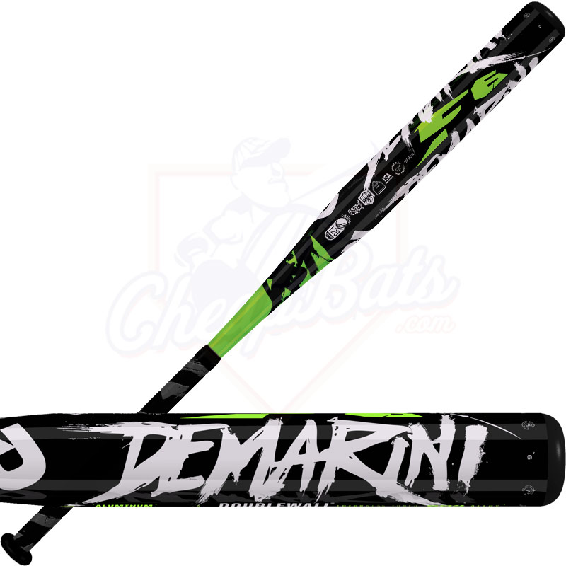 2014 DeMarini SF6 Slowpitch Softball Bat WTDXSF6-14