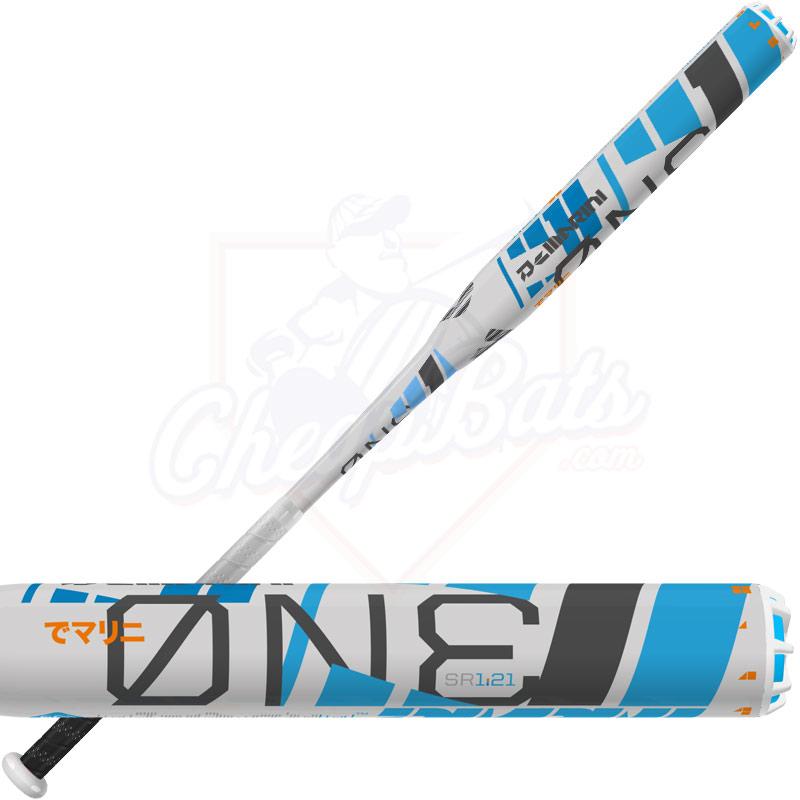 2014 DeMarini ONE Senior Slowpitch Softball Bat WTDXSNB-14