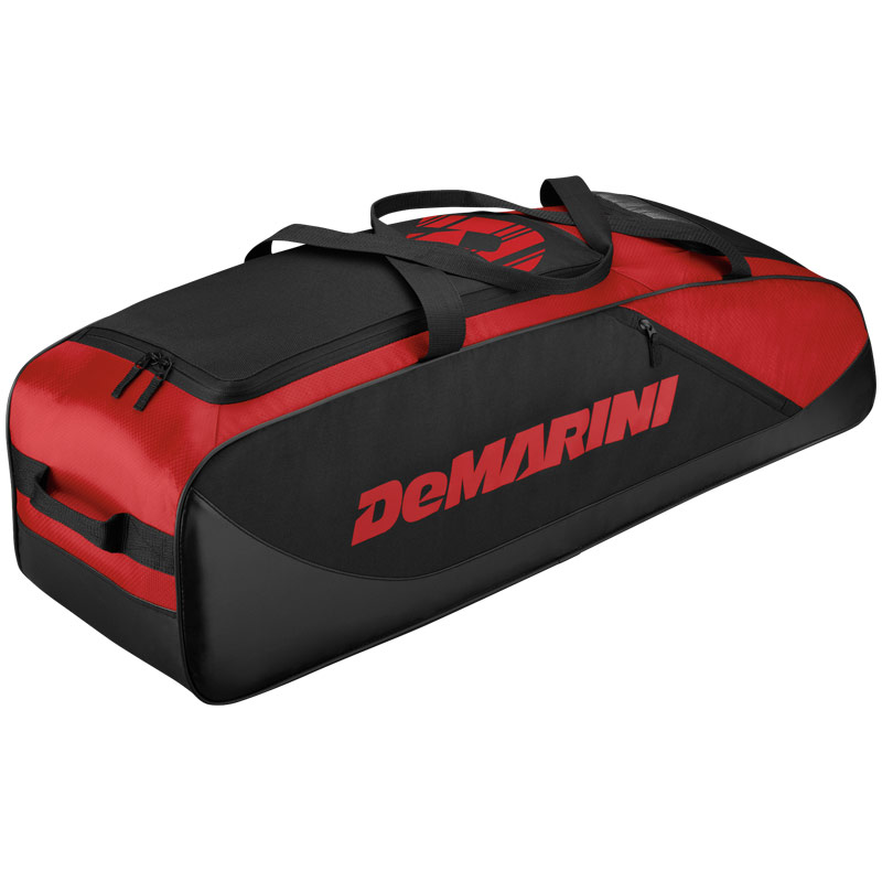 DeMarini D-Team Bat Bag WTD9404