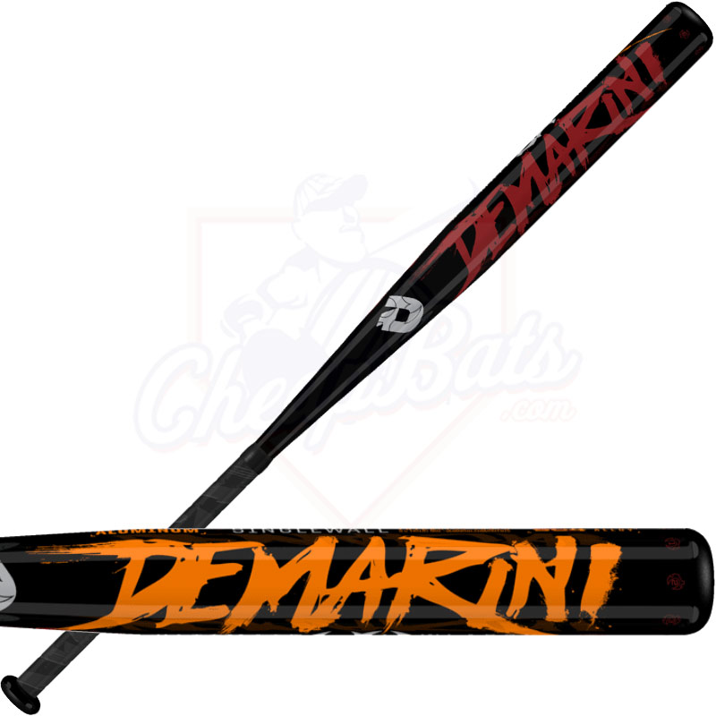 Softball bat demarini cf4