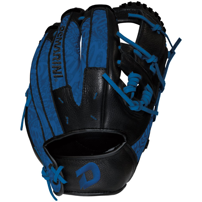 "DeMarini Rogue Baseball Glove 11.5"" WTA0728BB115CB"