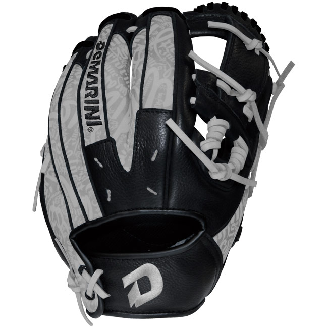 "DeMarini Rogue Baseball Glove 11.5"" WTA0728BB115SW"