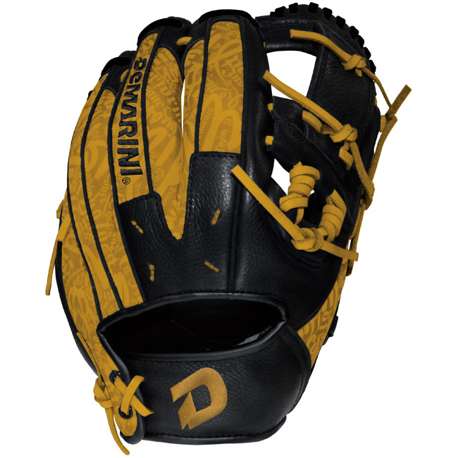 "DeMarini Rogue Baseball Glove 11.5"" WTA0728BB115WY"