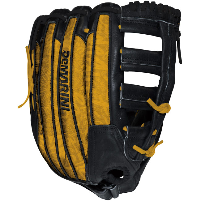 "DeMarini Rogue Softball Glove 14"" WTA0728SP14WY"